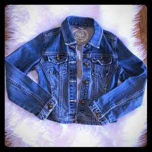 Stylish GAP Blue Jean Jacket